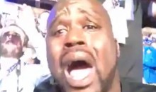 "Shaq Lip-Synching Beyoncé's ""Halo"" at Halftime Show of Super Bowl XLVII (Video)"