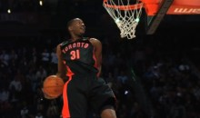 Terrence Ross's Slam Dunk Contest Championship Performance in Super Slow Motion (Videos)