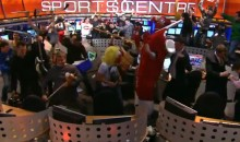 TSN SportsCentre Crew Does the Harlem Shake (Video)