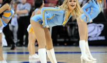 The Cheerleader Sweet 16 of the 2013 NCAA Tournament