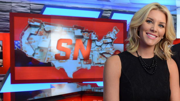 12 charissa thompson - most popular female sports reporters on twitter