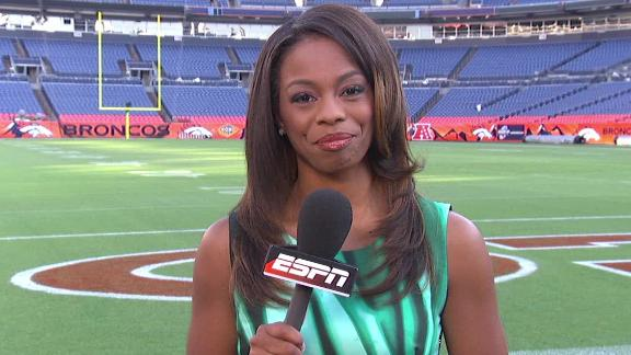15 josina anderson - most popular female sports reporters on twitter