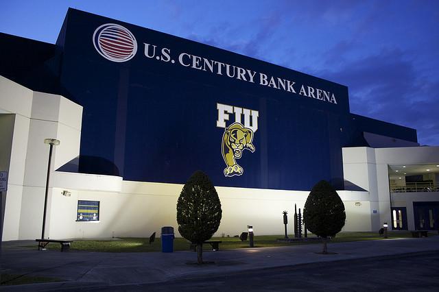 2 fiu florida international basketball (worst ncaa tournament teams of all time)