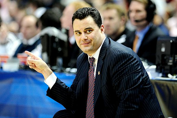 2 sean miller (arizona basketball coach) - ncaa tournament coach bonuses