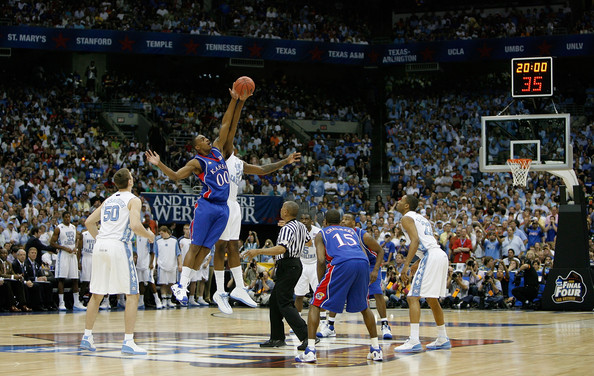 2008 final four - ncaa tournament trivia