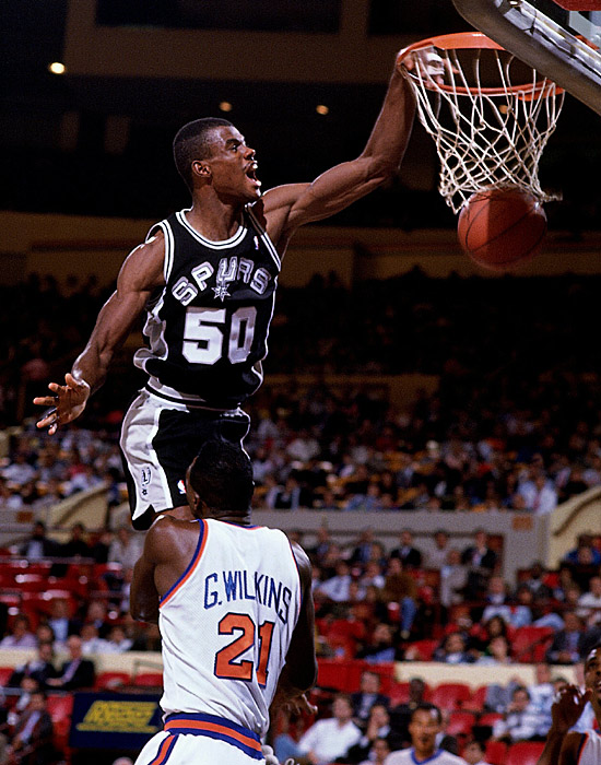4 david robinson - nba 60 points club (players who have scored 60 points in a game)