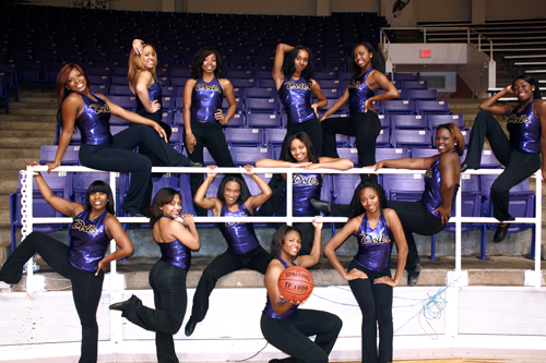 5 pvamu panthers dance team (worst ncaa tournament teams of all time)