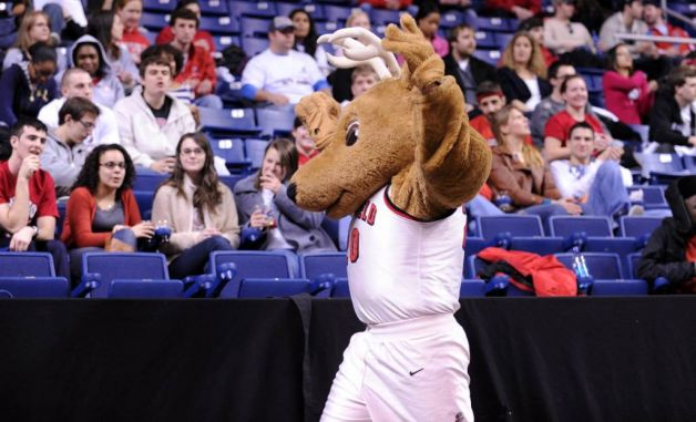 6 fairfield stags 1997 (worst ncaa tournament teams of all time)