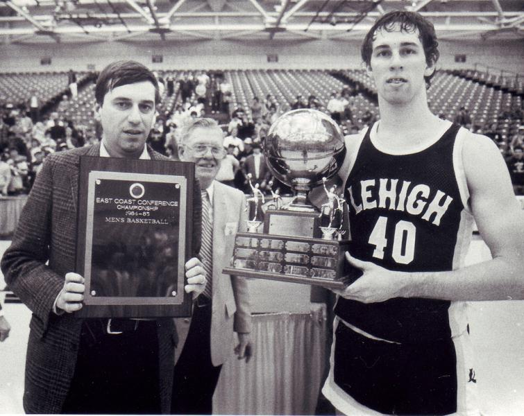 7 lehigh 1985 basketball (worst ncaa tournament teams of all time)
