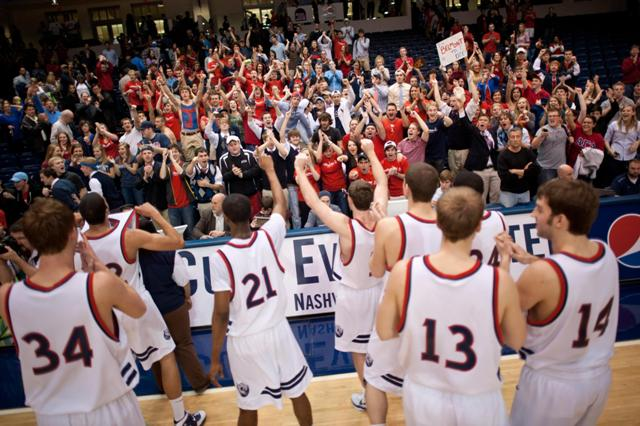 8 belmont basketball - ncaa tournament underdogs