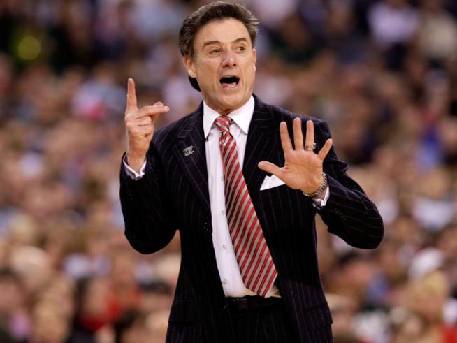 8 rick pitino (louisville basketball coach) - ncaa tournament coach bonuses