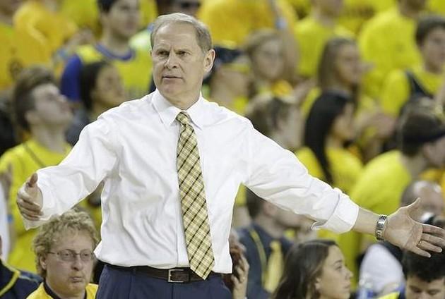 9 john bellein (michigan basketball coach) - ncaa tournament coach bonuses