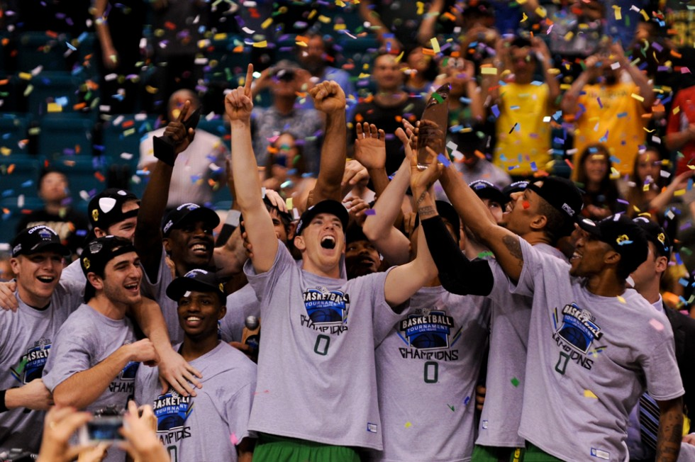 9 oregon pac-12 champions - ncaa tournament underdogs