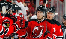 Stat Line of the Night — 3/13/2013 — Adam Henrique