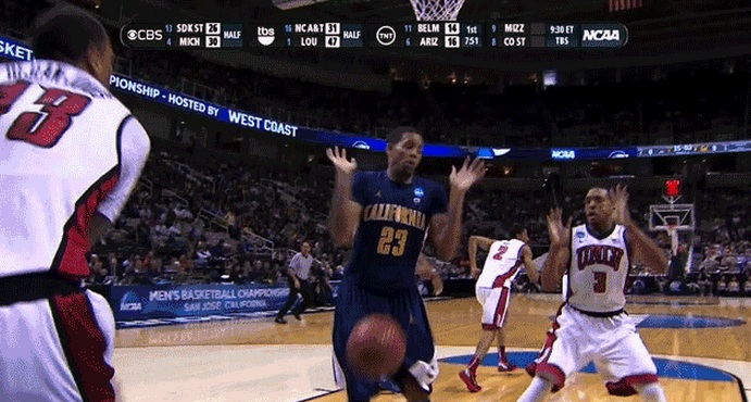 march madness gif