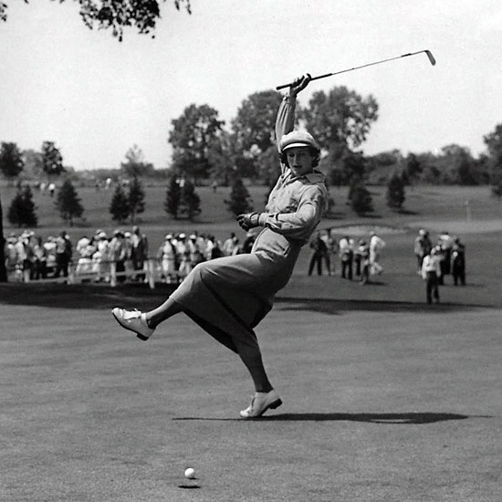 babe zaharias - female sports firsts
