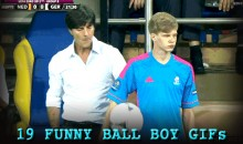 19 Funny Ball Boy GIFs