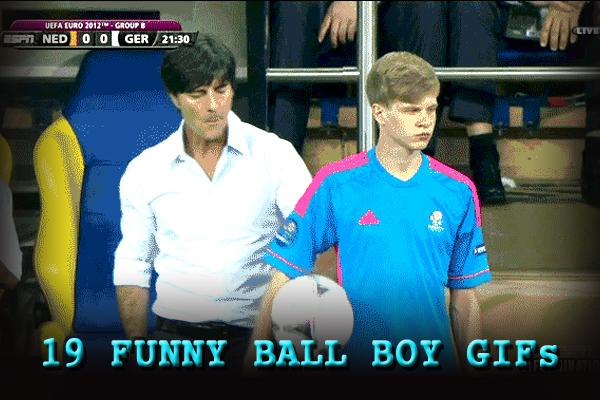 ball boy gifs