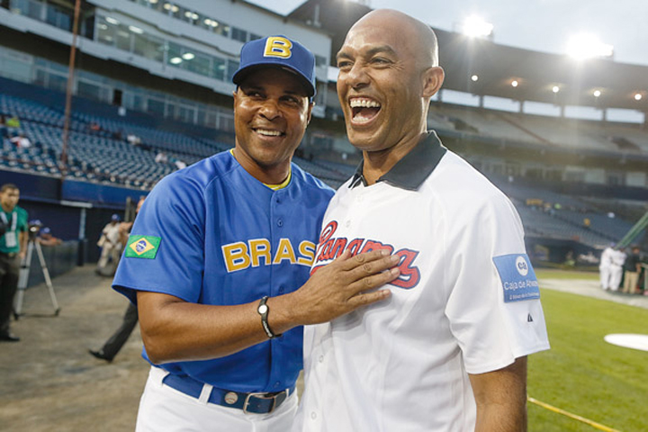 barry larkin managing brazil - things you should know about the world baseball classic