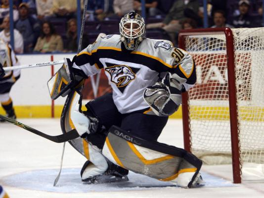 chris mason 2006 goal