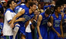 Florida Gulf Coast Becomes First 15th Seed to Reach the Sweet 16 (GIF)