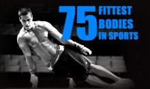 75 Fittest Bodies in Sports