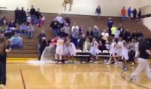 Here's Why You Don't See Many Gatorade Showers at Basketball Games (Video)
