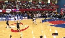New Rochelle Wins Crazy High School Basketball Game with Unbelievable 55-foot Buzzer-Beater (Video)