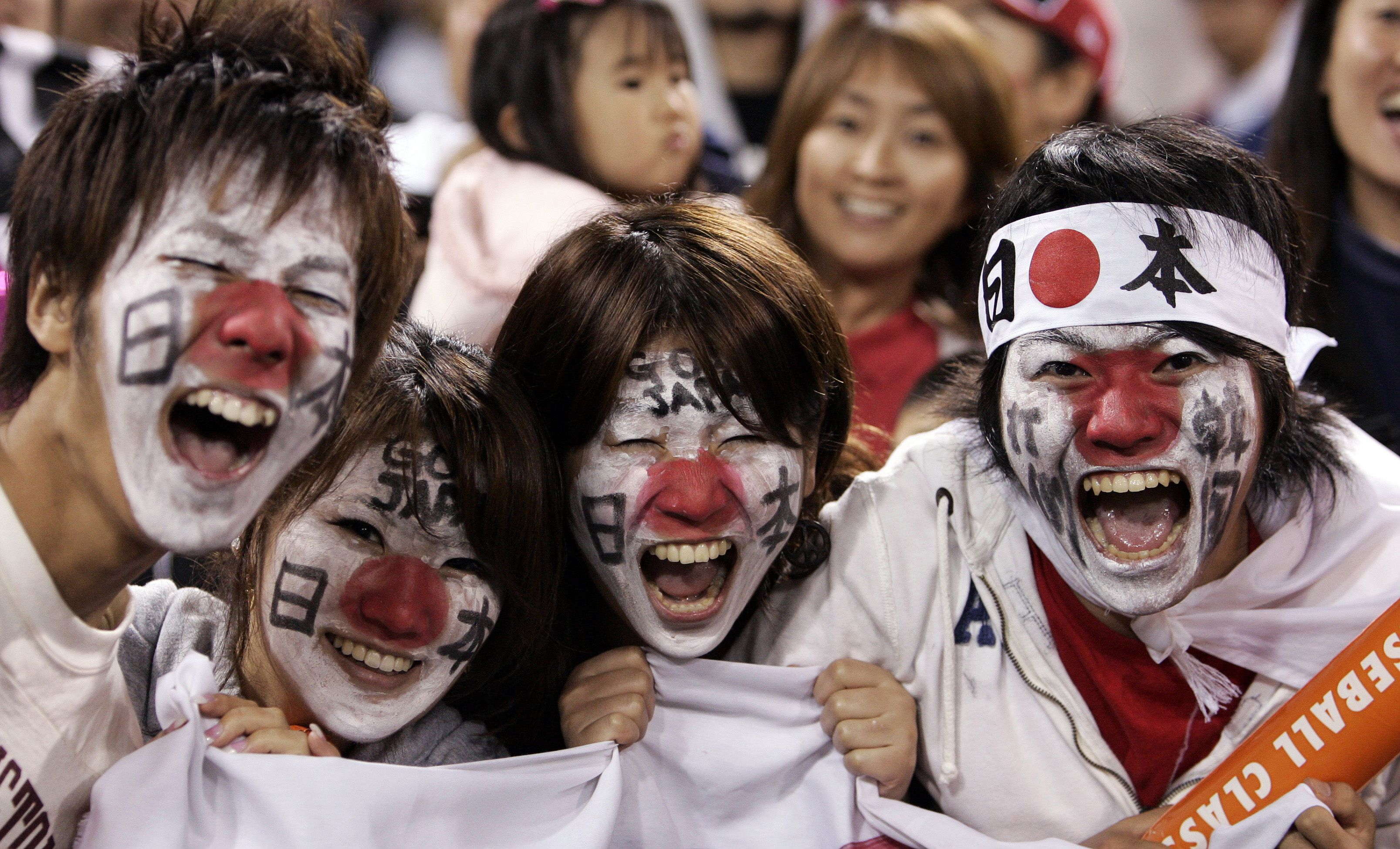 japanese world baseball classic fans - things you should know about the world baseball classic