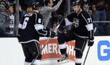 Stat Line of the Night — 3/4/2013 — Jeff Carter