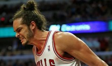 Stat Line of the Night — 2/28/2013 — Joakim Noah