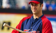 Joe Mauer, a.k.a. Mr. Twin, Is Having Twins!