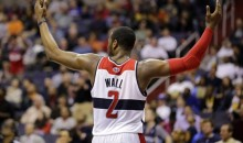 Stat Line of the Night — 3/25/2013 — John Wall