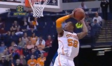 Check Out this 360 Dunk from Tennessee's Jordan McRae (Video)