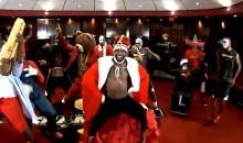 The Miami Heat Made a Harlem Shake Video