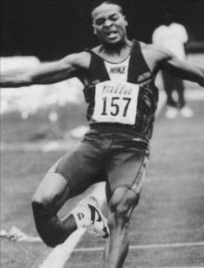 llewellyn starks (long jumper) - most gruesome sports injuries