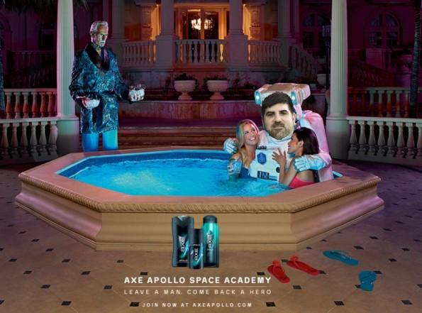 mirra astronaut