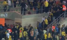 Racism in Soccer: 300 Fans of Beitar Jerusalem FC Walk Out When Muslin Player Scores Goal (Video)
