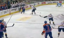 "Sergei Kostitsyn's Inexplicable Line Change is the NHL's ""Worst Play of the Year"" (Video)"