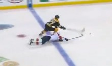 Florida's Shawn Matthias Scored (Maybe) the Best Goal So Far This Season (Video)