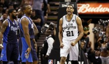 Stat Line of the Night — 3/14/2013 — Tim Duncan