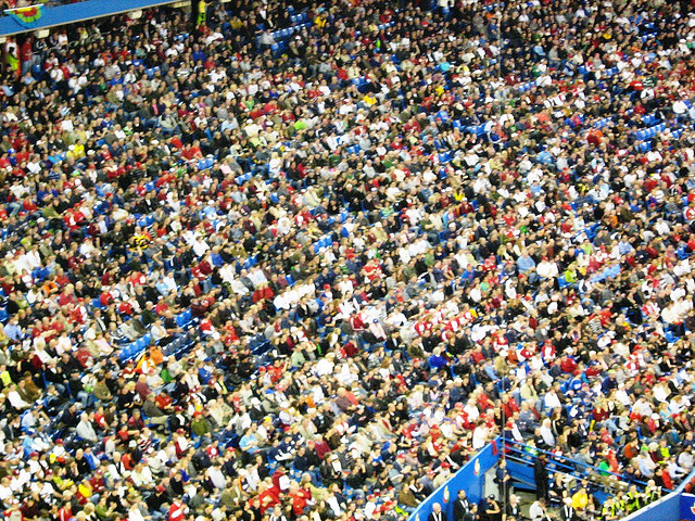 world baseball classic attendance - things you should know about the world baseball classic