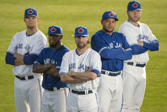 1 new blue jays 2013 - 2013 mlb storylines