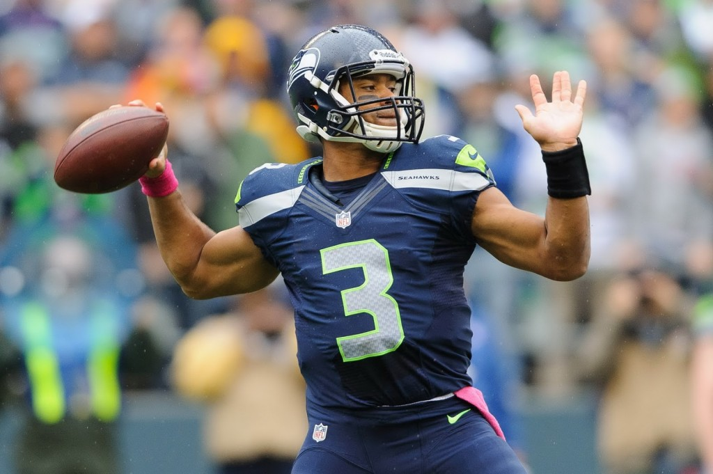 12 russell wilson seattle seahawks - biggest nfl draft steals