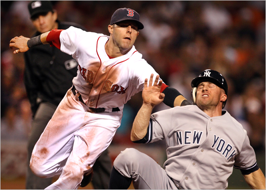 4 red sox yankees - 2013 mlb storylines