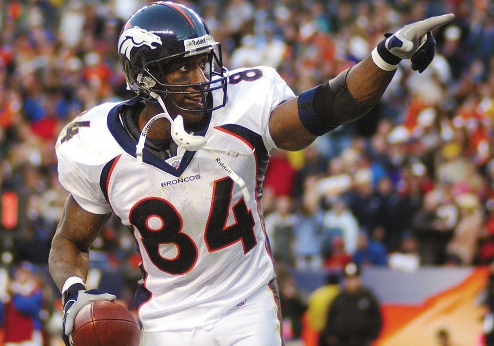 4 shannon sharpe tight end - biggest nfl draft steals