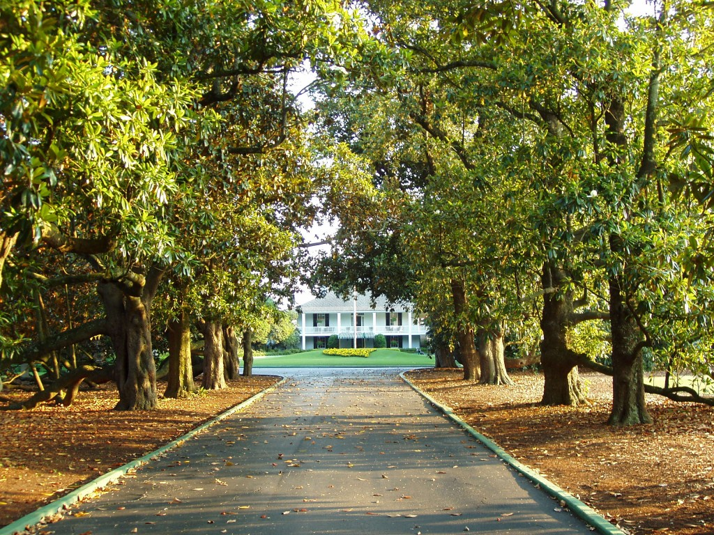 5 augusta national golf course 2