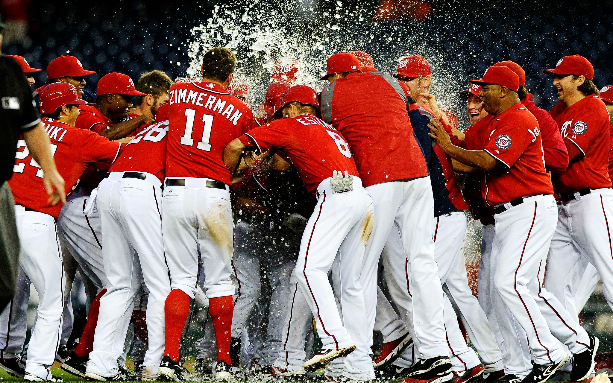 5 washington nationals 2012 - 2013 mlb storylines