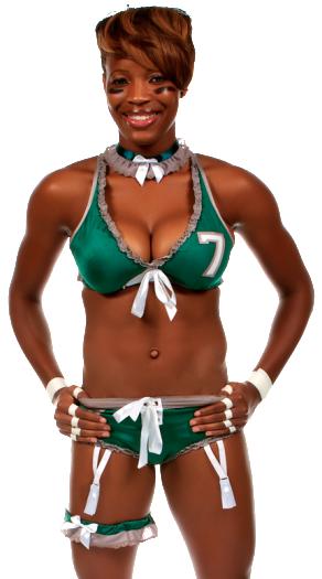 7 Philadelphia Passion - Stephanie Orgi - hottest lfl teams 2013