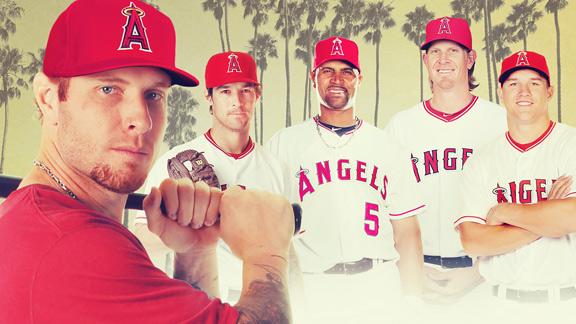 7 josh hamilton los angeles angels - 2013 mlb storylines